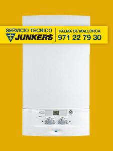 Precio_Caldera_Junkers_Ceraclass_Midi_Mallorca