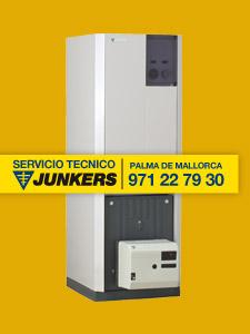Precio_Caldera_Junkers_Supra_CTL_Mallorca