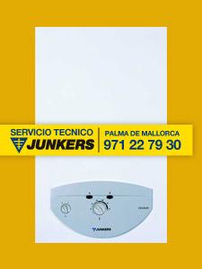 Precio_Calentador_Junkers_Celsius_Mallorca
