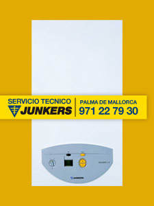 Precio_Calentador_Junkers_Celsius_Plus_Mallorca