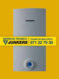 Precio_Calentador_Junkers_Excellence_Mallorca