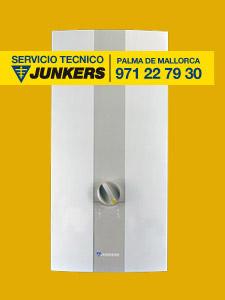 Precio_Calentador_Junkers_Instantaneo_Electrico_Mallorca