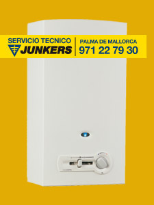 Precio_Calentador_Junkers_Minimaxx_Mallorca_Chispas