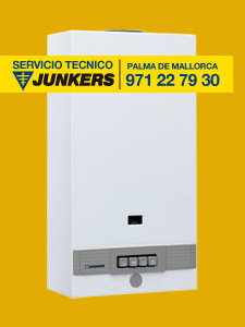 Precio_Calentador_Junkers_Solar_Mallorca
