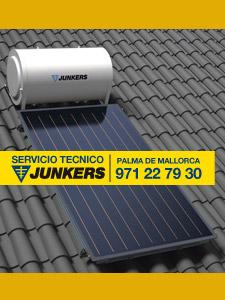 Precio_Termosifon_Solar_Junkers_150_litros_Mallorca